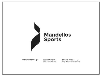 Mandelos-Banner