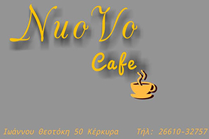 Nuovo cafe