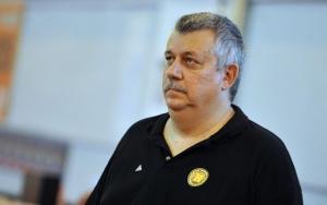 Σορώτος στo Basket247: «Δεν μπορούμε να μιλάμε για διακοπή από τον Νοέμβρη, να γίνει πρώτο ζητούμενο η ανάδειξη ταλέντων»