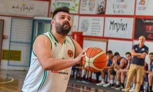 Ασημάκης στο Basket247: «Οι διαιτητές μας στέρησαν το πρωτάθλημα, το σερραϊκό μπάσκετ έχει μέλλον»!
