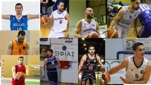 Συγκλονίζουν παίκτες των Εθνικών Κατηγοριών στο Basket247: «Δεν είμαστε καλά σωματικά, ψυχικά και οικονομικά» (vid)