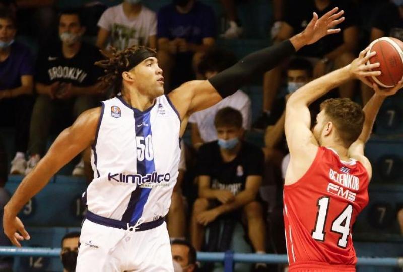 "Basket League: Στο Περιστέρι ο Παναθηναϊκός, στο ""Ιβανώφειο"" ο Ολυμπιακός, εντός το Λαύριο"