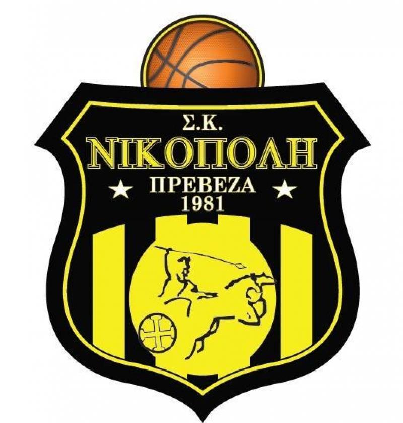 Α ΕΣΚΑΒΔΕ: Βόρειος όμιλος: Φαίακας Κέρκυρας- Νικόπολη Πρέβεζας 58-87