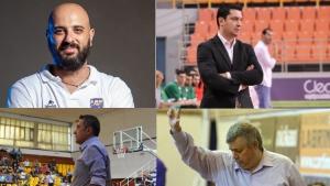 Προπονητές Εθνικών Κατηγοριών στο Basket247: «Μας λυπεί ότι δεν υπάρχει σχέδιο, είναι τραγική η κατάσταση»