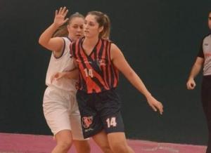 Μ. Αναστασοπούλου στο Basket247: «Κίνητρο ο αγώνας με τον Κρόνο, με συνέπεια στο πλάνο ήρθε η νίκη»