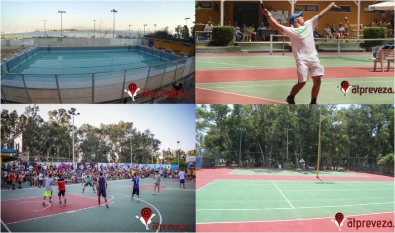 Πρέβεζα: Ντροπή!!! Η οικονομική επιτροπή του Δήμου πρότεινε την πληρωμή από τους πολίτες για άθληση στις ανοιχτές εγκαταστάσεις