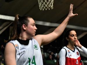 Μακέι στο Basket247: «Είμαστε ενωμένες Ελληνίδες και μη, γιατί δεχόμαστε διακρίσεις μόνο και μόνο επειδή είμαστε γυναίκες»!