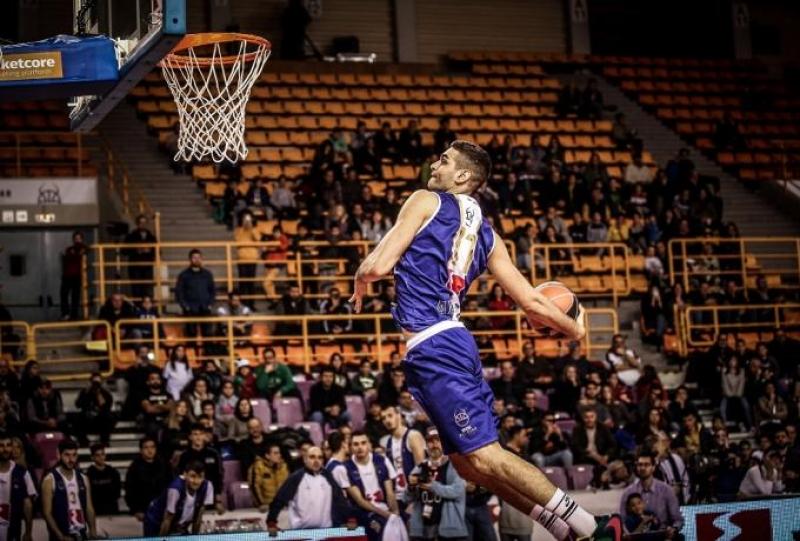 Ντούγιας Academy για Μαντζούκα: «Λευτέρη κάνεις περήφανους εμάς και όλο το Γιαννιώτικο μπάσκετ»