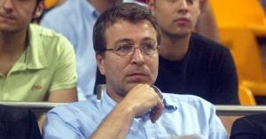 Μέμος Ιωάννου στο Basket247: «Να ξεκινήσουμε ξανά προς τα πάνω το Ελληνικό Μπάσκετ, να βοηθήσουμε τα ερασιτεχνικά σωματεία»